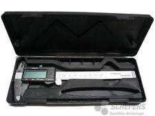 RP 8404001 Digitaler Meßschieber Schieblehre  Messbereich 0-150mm, im Safty CASE