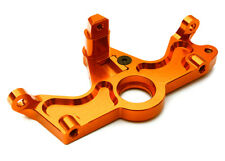 RC Car C28193ORANGE Motor Mount Block for 1/10 Stampede 4X4 & Slash 4X4(High-CG)