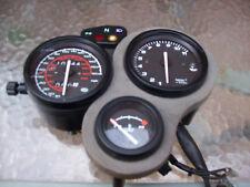 Ducati 900 ss supersport  900 ss 750ss speedo clocks speedometer gauges only 10k