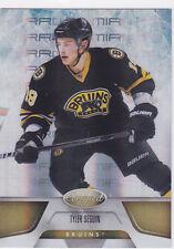 2011 11-12 Certified Mirror Gold #72 Tyler Seguin 16/25 Boston Bruins