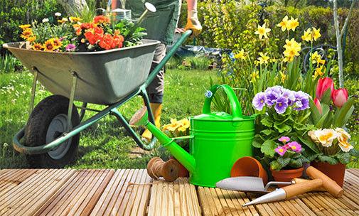 Hand-Gartengeräte