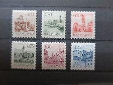 Postfrische Briefmarken mit Echtheitsgarantie aus Europa