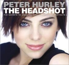 The Headshot von Peter Hurley (2015, Taschenbuch)