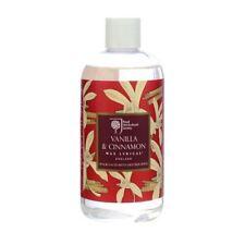 Wax Lyrical Reed Diffuser Refill Oil 250ml Vanilla and Cinnamon