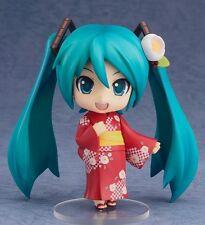 Nendoroid Hatsune Miku Yukata ver. figure 333 Good Smile Online exclusive