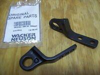 Wacker OEM VP1340 VP1550,VP2050 Plate Compactor Shock mounts4 pack0130000