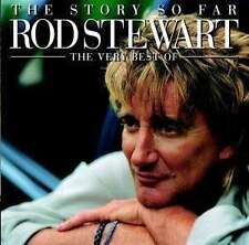 The Story So Far - The Very Best Of Rod Stewart [2 CD] RHINO RECORDS