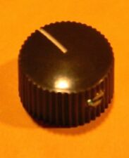 Brown Cupcake Amp Knob fits Fender Brown Princeton Deluxe Vibrolux Pro Concert