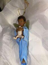 thomas blackshear ebony visions Ornaments-Puppy Love
