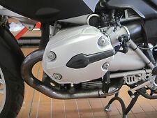 BMW R1200GS R1200R R1200RT sui quali CANDELE coprire. COPPIA L & R NUOVISSIMO 2004-09