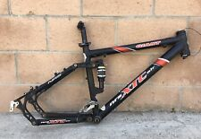 "2002 Giant XTC NRS Air Full Suspension MTB, 16.5"" Size Small Frame"