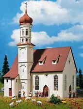 Vollmer H0 3709 (43709) Kirche St. Andrä NEU/OVP