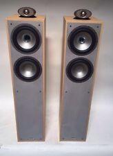 Tannoy Sensys DC2 Maple Paar Lautsprecher  Floor-Standing speakers hifi