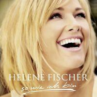 Helene Fischer - So Wie Ich Bin [New CD]