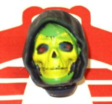 HE MAN Masters of the Universe MOTU SKELETOR Head Original Body Part