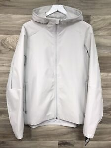 Lululemon Warp Lite Jacket  Packable Men's Size Large Vapor VPOR - 01181