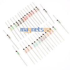 100pcs SF113E to SF240E SEFUSE Cutoffs NEC Thermal Fuse 10A 250V Assortment Kit