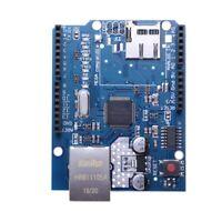 Pro Network Ethernet Lan Shield Module Board W5100 For Arduino UNO Mega 128 N6C1