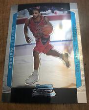 Jameer Nelson 2004-05 Bowman Chrome #124 Rookie Card