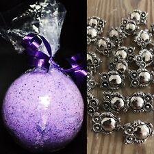 Bulk Gift lot 10 wholesale Surprise Jewelry Bath Bombs, Favors, Birthday Present