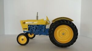 Ertl Ford 4400 1:12 Tractor 3 Point Hitch Excellent