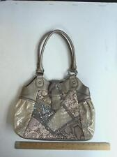 Purses Gold Lace Hand Bag  Rhinestones HandBag  - FLASH SALE