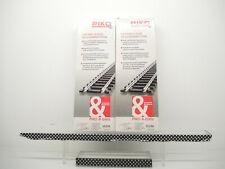 Piko 55330 Gleis-set D A-Gleis-System komplett unbenutzt Überkarton fehlt 2 x OV