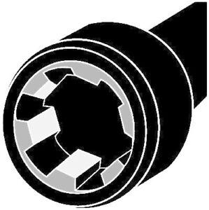 CORTECO Zylinderkopfschraubensatz Kopfschrauben 016745B