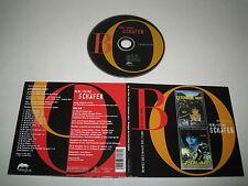 Polar exterier nuit/Colonna sonora/Karl Heinz Schäfer (Dreyfus/FDM 36258-2) CD Album