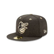 Baltimore Orioles New Era 2017 MLB All-Star Game 59FIFTY Fitted Hat