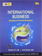 International Business - Competing in the Global Marketplace by Charles W. L....