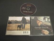 George Canyon one good friend - CD Compact Disc