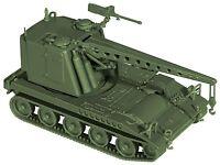 "Roco H0 05078 Minitank Bausatz ""M578 Bergepanzer"" US-Army 1:87 NEU + OVP"