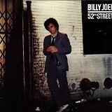 JOEL Billy - 52nd street - CD Album