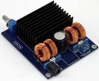 Assembled Class D Amp Board TDA7498 Subwoofer Amplifier Board 150W New