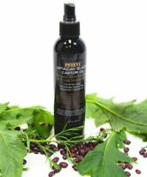 Jamaican Black Castor Oil Moisturizes Eliminates Itchy Scalp Hair Growth Spray