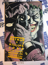 DC Comics Batman the Killing Joke Third (3rd) Printing (1988) Alan Moore [12318]