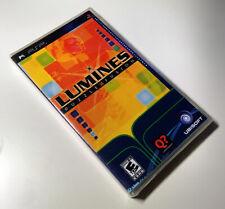 NEU : LUMINEZ -- SONY Playstation Portable - PSP - NEW