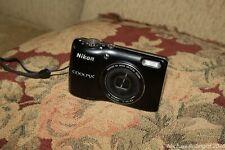 camera - Nikon Coolpix L26