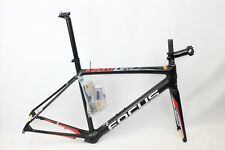 2017 Focus Cayo DISC Carbon Fiber Road Frameset 60cm XL Retail $1850