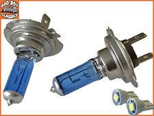 H7 XENON Halogen Headlight Bulbs x2 FORD C MAX COUGAR