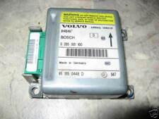Airbag Steuergerät Volvo S90-I V90-I 960-II 965 Geber Sensor Airbagsteuergerät