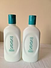 NEW AVON SKIN SO SOFT ORIGINAL BODY LOTION RARE AND DISCONTINUED 2 X 250ML