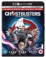 Ghostbusters 4K Ultra HD Neuf 4K UHD (UHDR4833UV)
