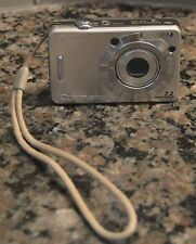 Sony Cyber-shot DSC-W55 7.2 MP Digital Camera - *For Parts or not working*