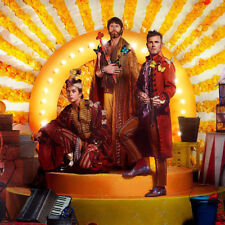 Take That : Wonderland CD (2017) album *NEW* DELUXE VERSION GIFT IDEA - GIANTS