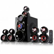 BEFREE*5.1 CHANNEL Surround Sound BLUETOOTH Stereo Home Theater SPEAKER SYSTEM