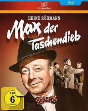 Max der Taschendieb (Heinz Rühmann) Blu-ray Disc NEU + OVP!