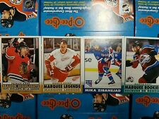2020-21 O-Pee-Chee Retro (301-600) - YOU PICK FROM LIST