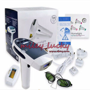 2 in1 Laser IPL Permanent Hair Removal Machine Face&Body Skin Painless Epilator